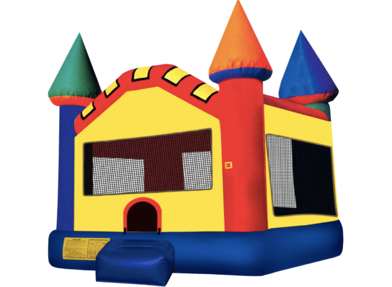 Inflatable Rentals in Willoughby, Ohio