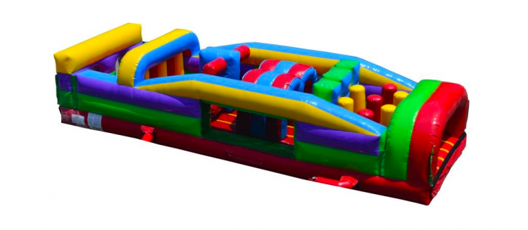 30' Classic Obstacle Course